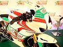 Castrol Honda ist zurück in der Superbike-WM - Launch des WM Teams 2011