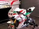 Castrol Honda Superbike Ruhe vor dem Sturm in Monza
