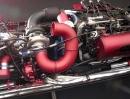 1000PS Castrol Rocket: TRIUMPH und Castrol zum Geschwindigkeits Weltrekord