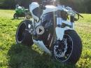 Honda CBR 900 SC28 Streetfighter Umbau