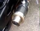 Honda CBR 1000RR SC59 mit MIVV GP Carbon Auspuffanlage