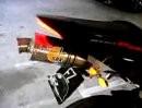 Honda CBR600RR - LeoVince Titanium Exhaust System