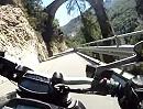 Centovalli (Italien) Motorradtour mit Ducati Diavel im Augsut 2011