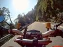 Centovalli mit Ducati Streetfighter S: Locarno - Domodossola