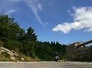 Cevennen - Motorradtour