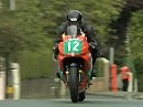 "Charge - die Chronik des ersten ""Electric Motorcycle Race"" - TTXGP - auf der Isle of Man"