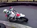 Chaz Davis on Supermoto Yes, yes, oh yay