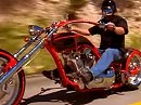 Chopper Athena Pro Street von Big Bear Choppers