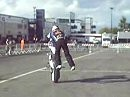Chris Pfeiffer in Vallelunga - BMW Zauberei