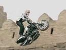 Chris Pfeiffer rockt Azerbaijan - geile Bilder, geile Stunts, geiler Typ
