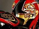 Designerstück: Christian Audiger Ducati 1100 Monster S - ziemlich geiler Umbau.