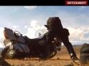 """Christian Vogel, Weltreisender """"Motorrad fahren ist die schönste Art sich die Welt anzukucken!"""""""
