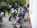 Christians Motorradtour Fröndenberg, Möhnesee, Hirschberg, Hellefeld, Sorpesee