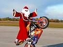 Christmas Stunting - Pavel Vik Max