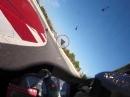 Circuit Barcelona onboard 1:49,8 Yamaha R6, Patrick Hobelsberger #521