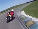 Circuit de Bresse - August 2010 - Instruktionsfahrt von von have-fun.ch