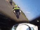 Circuit de Bresse onboard mit Yamaha R1