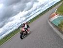 Circuit de Chambley - 30.05.2013 - grüne Gruppe 4. Turn
