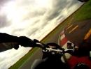 Circuit de Clastres (Franckreich) KTM 950 SM