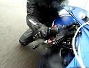 Circuit de Mettet Belgien 23/24 June 2012 mit Yamaha R6