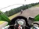 Circuit des Ecuyers onboard Kawasaki ZX-10R