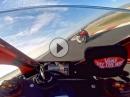 Circuito Andalucia onboard Lap. Neue (2016) Strecke bei Almeria