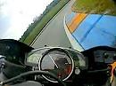 Circuito di Franciacorta onboard Yamaha R6