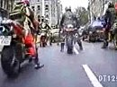 City Action crazy Supermoto