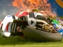Clash Of Nations - I Superbiker Teil 6 HAMMER zur BSB 2015