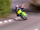 Classic TT 2013 (August): John McGuinness vs Winfield Paton Sound abartig