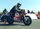 Classic TT 2017 Isle of Man 19.08 - 01.09.2017 - geile Promo