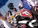 Claudi Corti gewinnt Superstock 1000 Fim Cup in Valencia