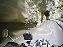 Clue de Saint Auban, Hochprovence, Frankreich - BMW R 1200 GS