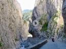Clue de Verdaches - Clue de Barles, Haute-Provence, Südfrankreich