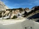 Col d'Izoard ein Pass zum genießen in Frankreich