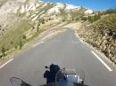 Col d'Izoard absoluter Genießer-Pass, Hochdauphine, Frankreich