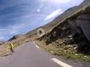 Col de la Bonette, Seealpen mit KTM 1190 Adventure