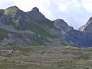 Col de la Bonette (Seealpen) von Saint Etienne de Tinée bis Jausiers