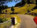 Col de la Cayolle auf der Route des Grandes Alpes.