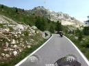 Col de la Lombarde (Frankreich) Pass in den Seealpen