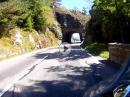 Col de la Schlucht nach Kayserberg