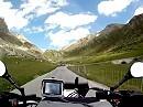 Col de l'Iseran Motorradreise französische Seealpen, Frankreich