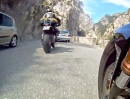 "Col de Mont Izoard - Frankreichtour - artgerecht ""erklommen"""