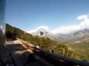 Col de Sorba - Korsika mit Yamaha xt1200