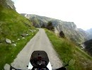 Col de Tende - atemberaubende Passstraße der Alpen