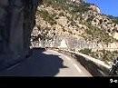 Col de Turini - La Bolléne-Vésubie - französische Seealpen