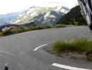 Col des Champs, Frankreich, Hochprovence mit XT1200Z