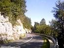 Col des Etroits von Yverdon nach La Gauffre, Kanton Waadt, Schweiz