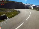 Col du Galibier Motorradtour mit Beachs Motorcycle Adventures