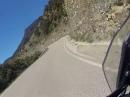 Coll de Boixols, Pyrenäen, 35 Km Kurvenfahrt pur